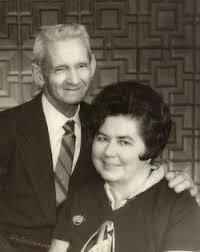 Elberta Avis Garrett Lowe (1910-1992) - Find A Grave Memorial
