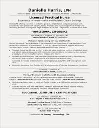 New Grad Resume Examples Free Resume Examples