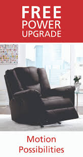 Leather Recliners \u0026 Chairs