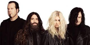 The Pretty Reckless Tickets Kerrang Radio Tickets