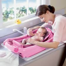 bathtub design babybathtubwithslingpink the first years bathtub top best infant bath tubs babies lounge small baby