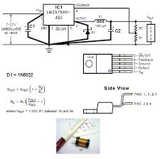 how to draw schematic circuit diagram images wire electrical 3v3a switching regulator circuit power supply diagram and
