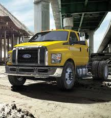 2018 ford f750. fine f750 2018 ford f 650 and 750 medium duty commercial trucks on the job to ford f750 i