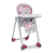 polly progres5 chicco highchair