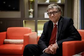 COVID-19 vaccine formula should not be shared with developin nations: Bill  Gates