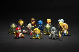 48 Best Kid Robot Images On Pinterest  Robot Robots And The SimpsonsSimpsons Treehouse Of Horror Kidrobot
