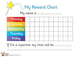 Editable Reward Chart School Reward Charts Magdalene Project Org
