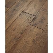 shaw 8 in w prefinished hickory engineered hardwood flooring castel hickory