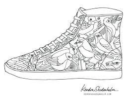 michael jordan coloring pages shoes sheets of curry 3 air symbol