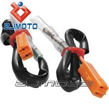 turn signal adapter online shopping the world largest turn signal 2x oem turn signal wiring adapter plug harness connectors 2 wire for kawasaki 250r zx6