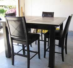 Elegant dining room sets Luxury Home Elegant Pub Style Dining Table Pub Style Dining Sets Elegant Dining Room Design With Dark Nerdtagme Elegant Pub Style Dining Table Pub Style Dining Sets Elegant Dining