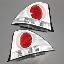 Toyota Altezza Lights Free Shipping Altezza Inner White Tail Lamp Lamp Left Right