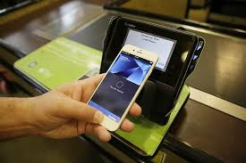 Does Samsung Pay Work On Vending Machines Mesmerizing Apple Pay Samsung Pay Google Wallet And More A Guide To Mobile
