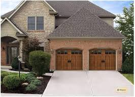 clopay faux wood garage doors. Faux Wood Garage Doors Door For Top Canyon Ridge Clopay Y