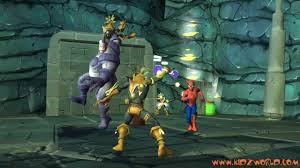Spider-Man: Friend or Foe-ის სურათის შედეგი