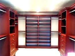 Bedroom Walk In Closet Designs Cool Inspiration Ideas