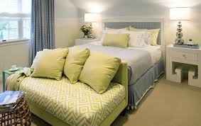 blue and green bedroom. Blue And Green Bedroom Cottage Willey Design Intended For Ideas 7 R