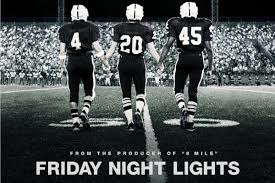 Friday Night Lights Last Game Game Film No 5 Friday Night Lights Niners Nation