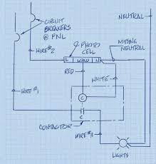 photocell diagram wiring carlplant on wiring diagrams photocells 3-wire photocell diagram at Wiring Diagram For Photocell Light