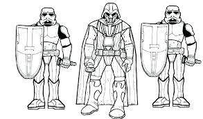 Storm Trooper Coloring Pages Coloring Pages Star Star Wars Clone
