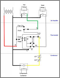 correct compressor control wiring total performance diagnostic ac low voltage wiring diagram