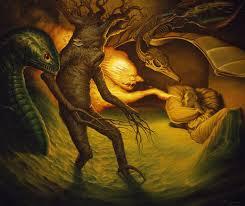 evil nightmare fallen angels bad dream jpg