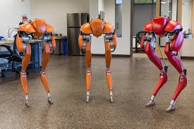 Mechanical Engineering Robots Agility Robotics Secures 8m Series A Funding Onami