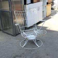 vintage iron patio furniture. Unique Iron Vintage Lawn Furniture Great Metal Patio Twenty Gauge  Industrial Chair Salvage  To Vintage Iron Patio Furniture