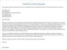 Thank You Note To Employee New 44 Sample Thank You Letter Templates To Boss PDF DOC Apple