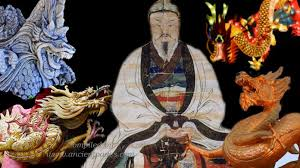 <b>Legend</b> Of The <b>Four</b> Dragons That Disobeyed The Jade Emperor ...