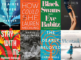 Beach Reads And Beyond What Vogue Editors Are Reading On