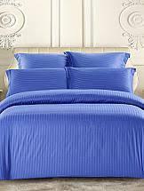 <b>Постельное белье ТомДом Викка</b> (голубое) | www.gt-a.ru
