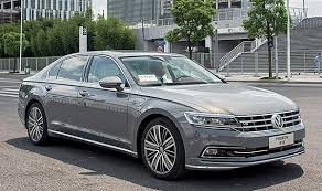 2018 volkswagen hybrid.  volkswagen the phideon just looks lie a big euro passat and it is based on the  inside 2018 volkswagen hybrid t