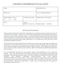 Sample Appraisal Letters Doc Free Premium Templates