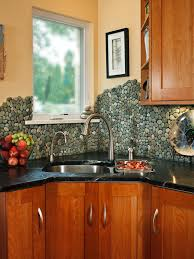 Back Splash For Kitchen Unexpected Kitchen Backsplash Ideas Hgtvs Decorating Design