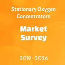 Stationary Oxygen Concentrators Global Market 2019 Outlook