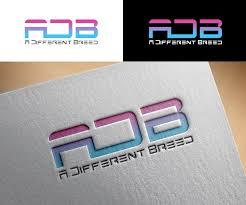 Adb Design Modern Elegant It Company Logo Design For Adb Coaching Or