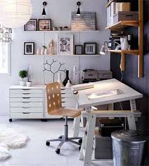 Image Desk 18 Drafting Tables In Interior Designs Interiorforlifecom White Drafting Table Pinterest 18 Drafting Tables In Interior Designs Interiorforlifecom White