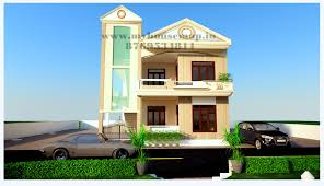 3d home map tags indian house model elevation 13 unusual ideas