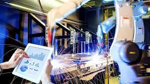 Resultado de imagen para cuarta revolución industrial