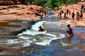 Image result for slide rock sedona