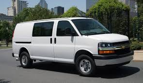 Minivan Gas Mileage Comparison Chart 8 Most Recommended Cargo Vans By Professionals