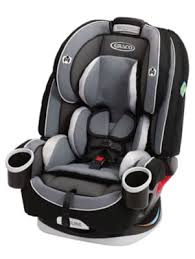 4Ever® 4-in-1 Convertible Car Seat | gracobaby.com