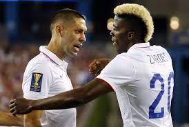USA vs. Haiti: Score, Grades and ...