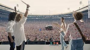 Rhapsody Charts Bohemian Rhapsody Returns To The Charts Cnn