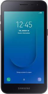 Мобильный <b>телефон Samsung Galaxy</b> J2 Core 2018 (черный)
