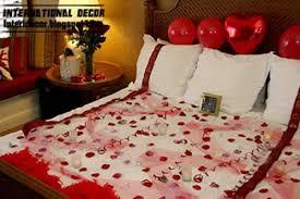 ... Romantic Valentine's Day Bedroom Decorations ...