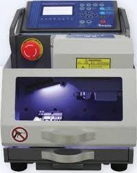 Key Cutting Vending Machine Beauteous Miracle A48 Premium Key Cutting Machine