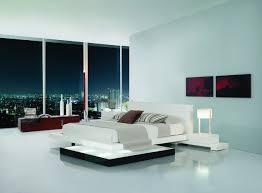 lighting bed. Modrest Galaxy - California King Bed With Walk-On Light Platform Lighting G