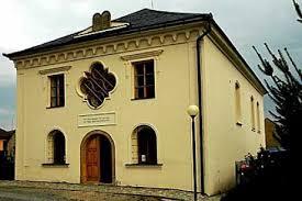 Hřebečsko.eStránky.cz - Fotoalbum - Historie - Židé na Hřebečsku a okolí -  Úsov - synagoga